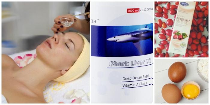 Картинки по запросу масло акульей печени