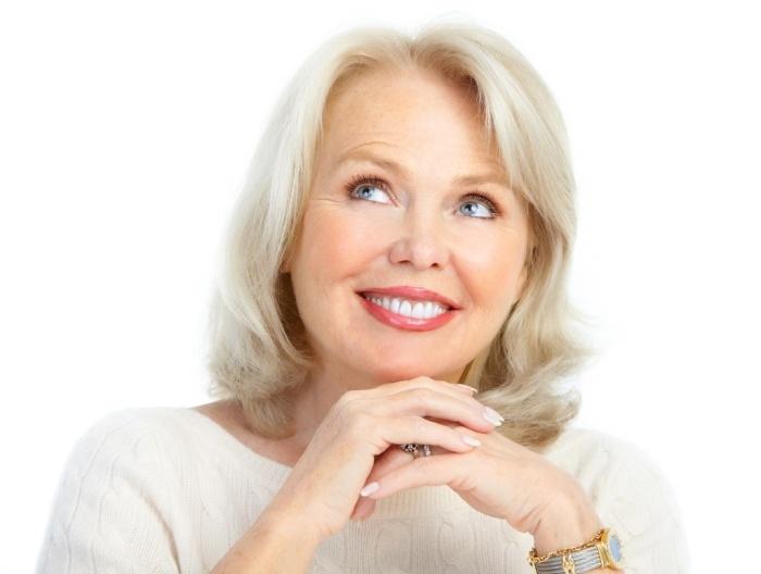 Народные средства от морщин на лице после 50 лет: 23 рецепта эффективного омоложения, Нет морщин