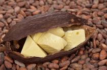 Масло какао от морщин на лице — настоящий «эликсир» молодости