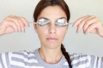 Массаж лица от морщин ложками: техника проведения процедуры на разных участках лица