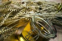 Масло зародышей пшеницы от морщин: целебные свойства продукта и способы его использования