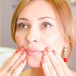 Морщины скорби: причины появления и методы их устранения