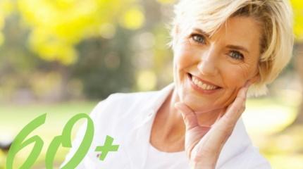 Маски от морщин на лице после 60 лет: рецепты, учитывающие особенности возрастного ухода