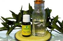 Масло чайного дерева позволит избавиться от морщин на лице и под глазами. Лучшие рецепты домашнего приготовления
