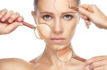 Народные средства от мимических морщин на разных участках лица: рецепты масок, советы и отзывы