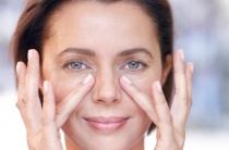 Народные средства от морщин под глазами: лучшие и проверенные рецепты и косметические составы