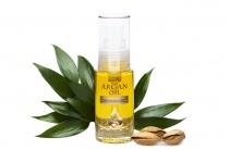 Аргановое масло от морщин на лице: полезные свойства уникального продукта