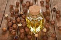 Масло макадамии от морщин: самые эффективные способы применения