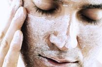 Простые маски от морщин для мужчин: уход, питание восстановление