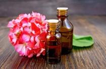 Масло герани от морщин на лице: 12 эффективных омолаживающих составов
