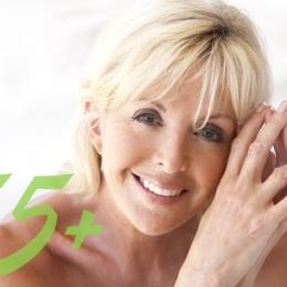 Маски от морщин на лице после 55 лет: 14 проверенных рецептов против возрастных изменений