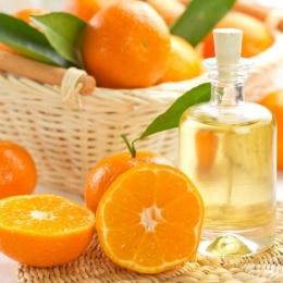 Масло апельсина от морщин на лице: коллекция простых и эффективных рецептов