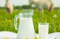 Маски из козьего молока от морщин на лице: обзор лучших рецептов
