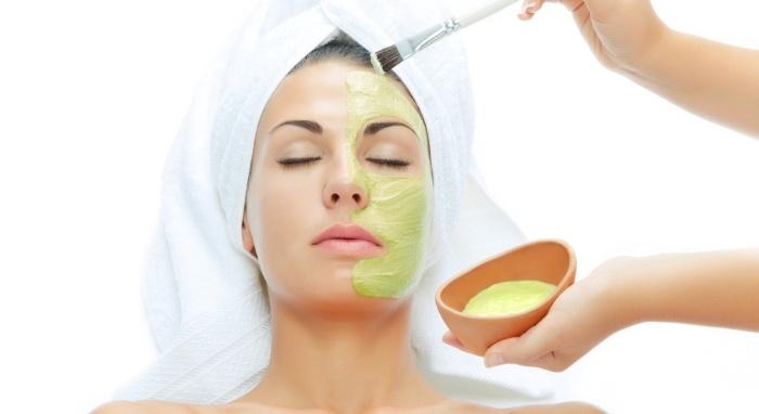 Как сделать виноградную маску для лица
