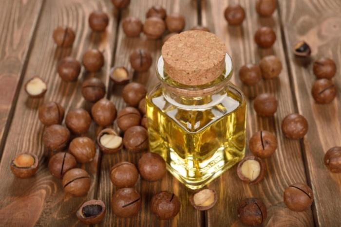 Какие масла от морщин при жирной коже