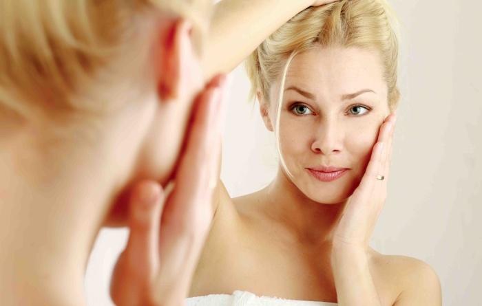 Debora cosmetics крем от морщин вокруг глаз с маслом макадамии